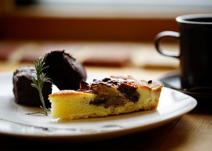 麵包・咖啡・簡餐・甜點
