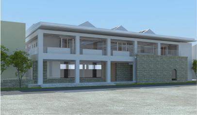 Biei Communication Center
