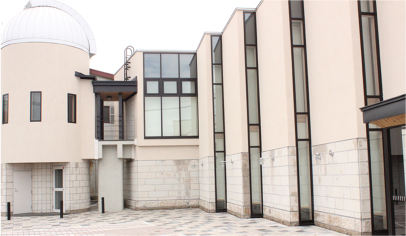 Biei history Museum