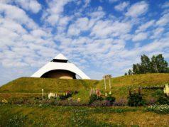北西の丘展望公園6月