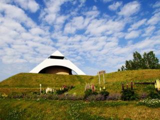 北西の丘展望公園 :: 一般社団法人 美瑛町観光協会